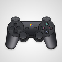 Members Area Tutorial: Design a Realistic Game Controller from Scratch